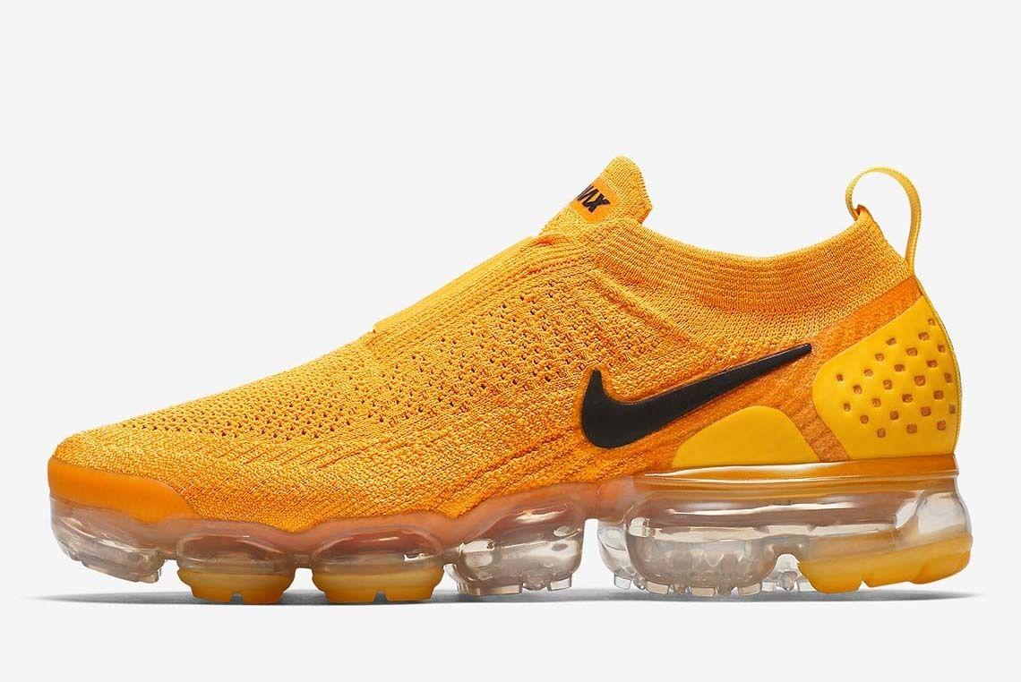 Nike Vapormax Moc 2 Aj6599 700 Sneaker Freaker