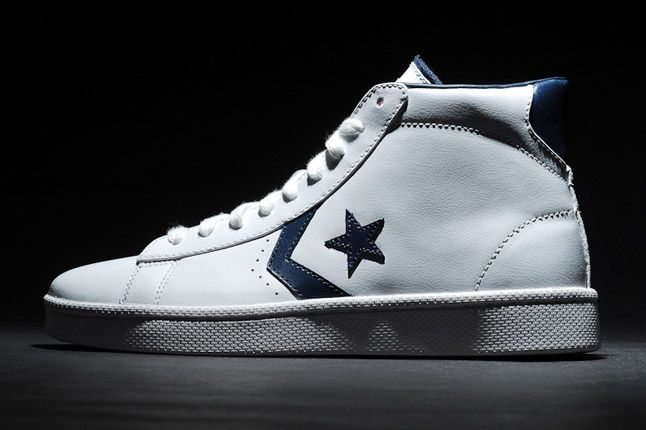 Converse Pro Leather 2012 8 1