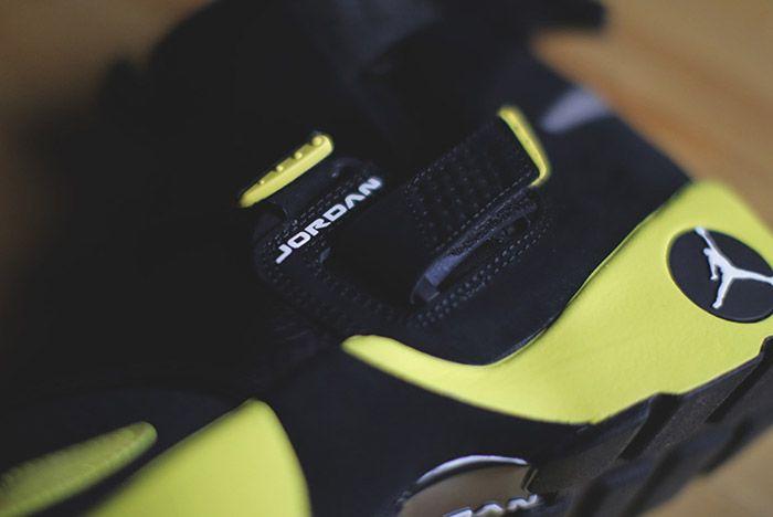 Solefly Jordan Trunner Lx High5