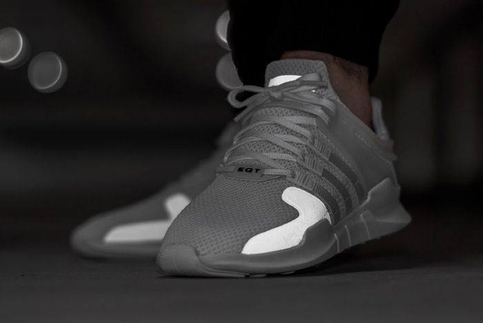 Adidas Eqt Support Adv Triple White5