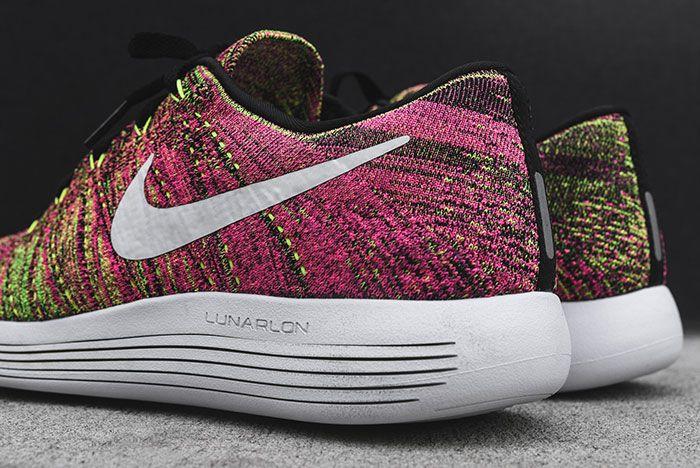 Nike Lunarepic Flyknit Low 5