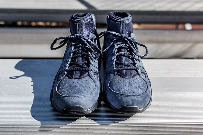 Nike Air Mowabb Acg Blue 4