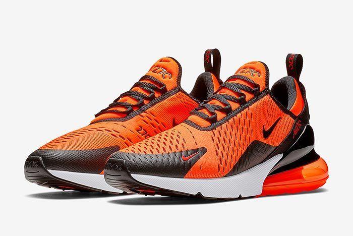 Nike Air Max 270 Sf Giants 1