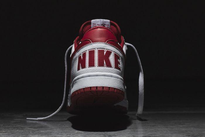 Nike Big Nike Low 2
