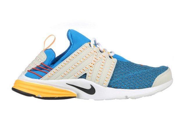 Nike Lunar Presto Surf Blue 3