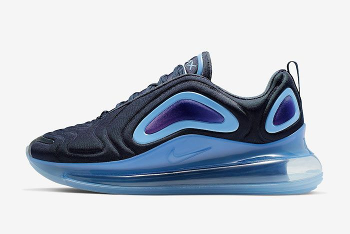 Nike Air Max 720 Obsidian Ao2924 402 Release Date New