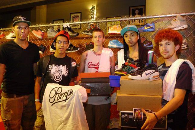 Sneaker Pimps Usa 15 2