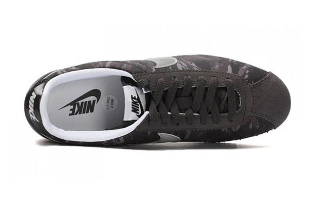 Nike Cortez Prm Tiger Camo Pack Black 2 1