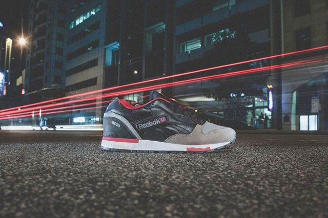 Highs And Lows Reebok Classics Lx8500