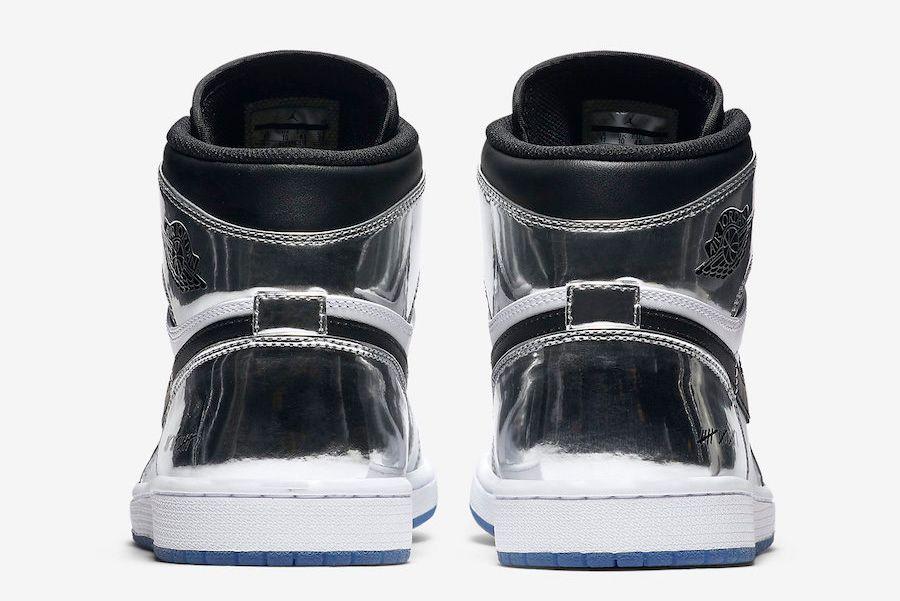 Air Jordan 1 5 1 Sneaker Freaker