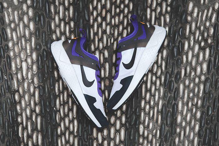 Nike Zoom Lite Qs Purple 9
