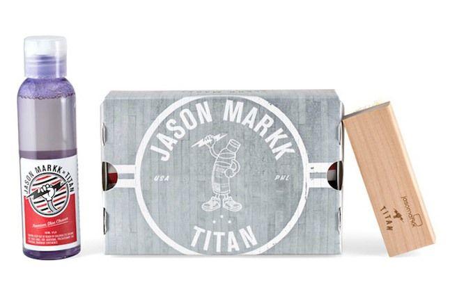 Jason Markk Titan Shoe Cleaner Pack 1