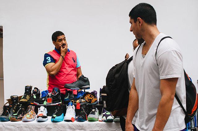 Sneaker Con 49
