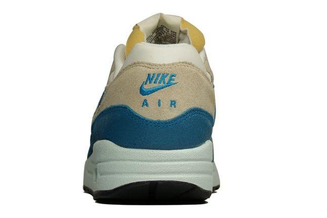 Nike Wmns Airmax1 Heel Profile 1