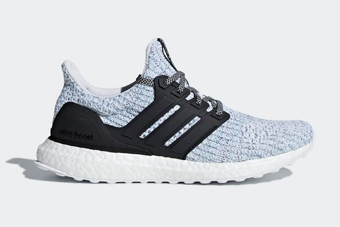 Parley X Adidas Ultraboost Pack 7