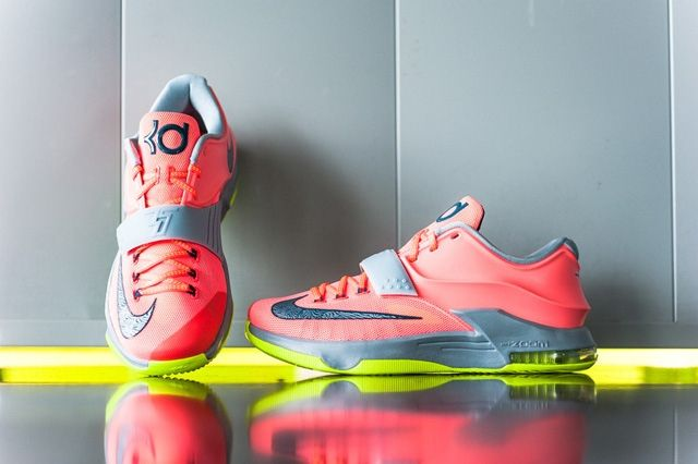 Nike Kd7 35000 Degrees 7