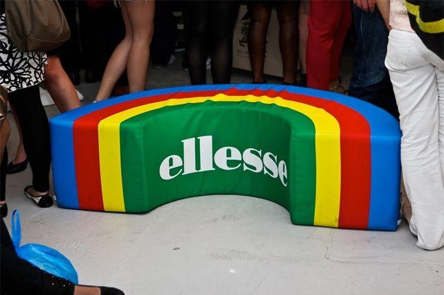 Ellesse Heritage Pop Up Shop 48 1