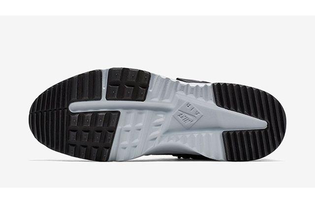 Nike Huarache Utility Pure Platinum 2