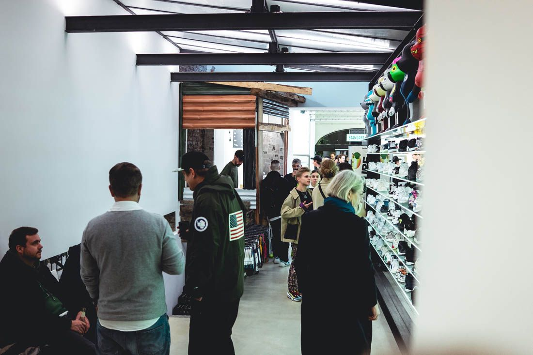 Sneakerness Cologne 2019 Recap Standart Party 17