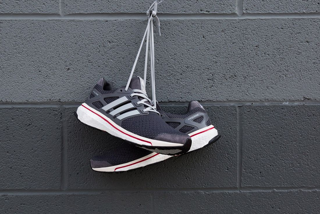 Adidas Run Thru Time Pack 1