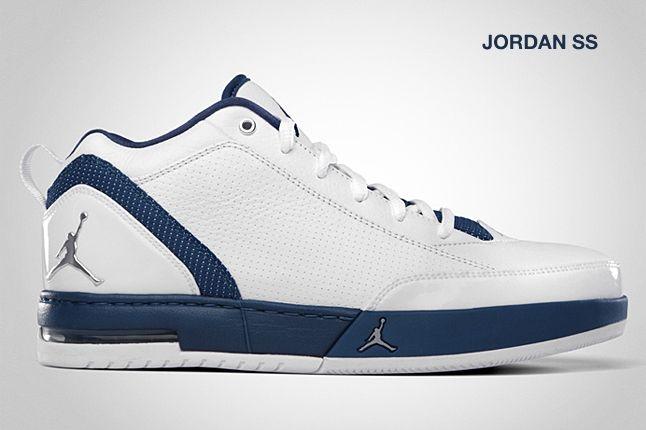 Jordan Ss French Blue 1