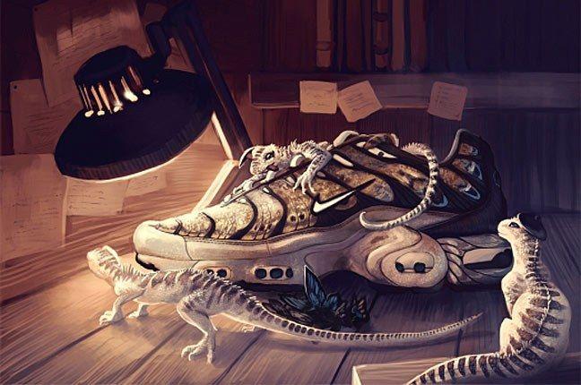 Foot Locker Art Prize 16 1