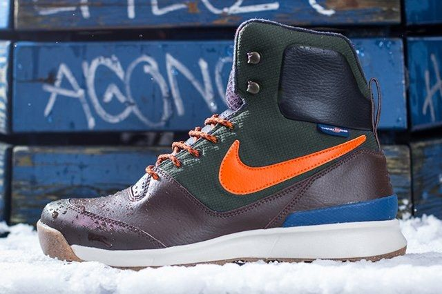 Nike Stasis Acg Urban Orange 2