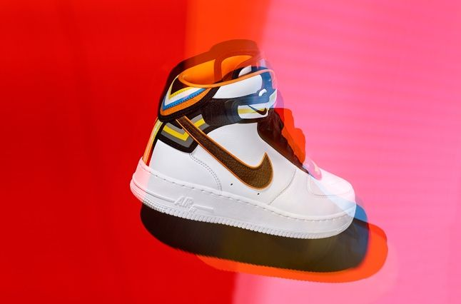 Nike Rt Air Force 1 Collection 8