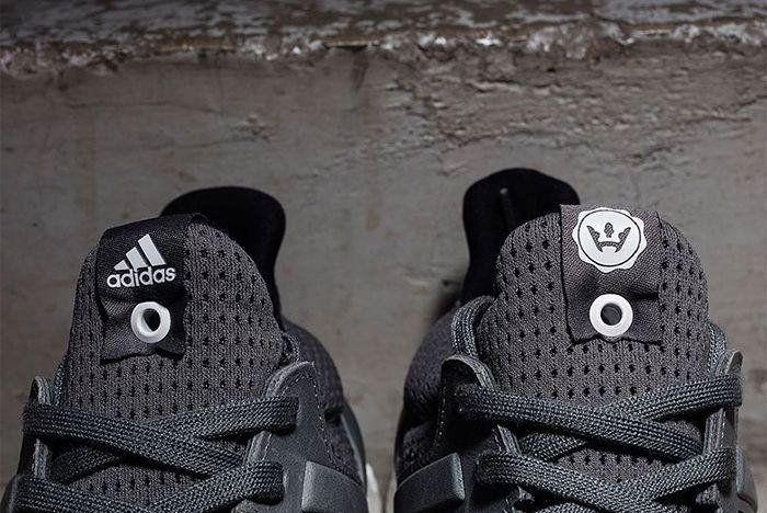 Highsnobiety X Adidas Ultra Boost 3