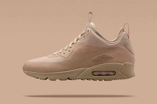 Nike Air Max 90 Sneakerboot Patch Collection 21