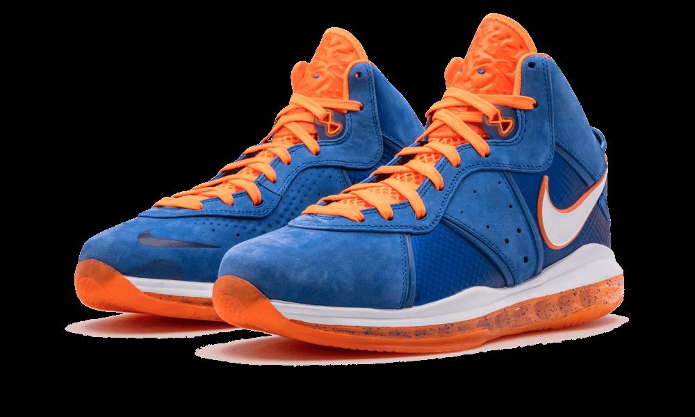 Nike LeBron 8 HWC