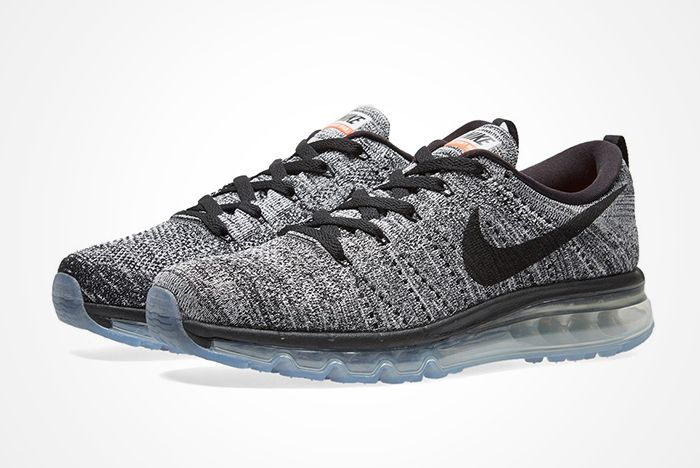 Nike Flyknit Air Max Oreofeature