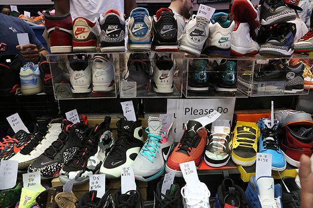 Sneaker Con Washington Dc 2013 27