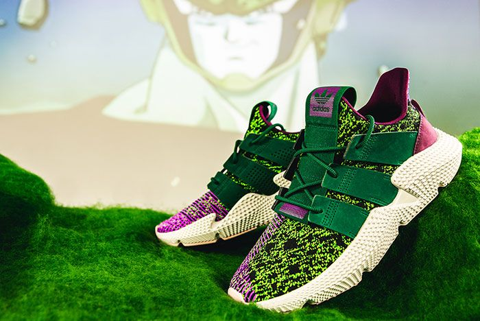 Adidas D97053 Prophere Cell Dragonball Z Pack 1