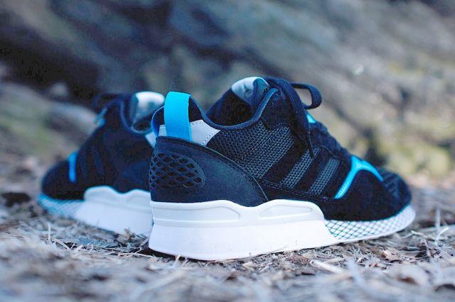 Adidas Zx 930 Solar Blue 6