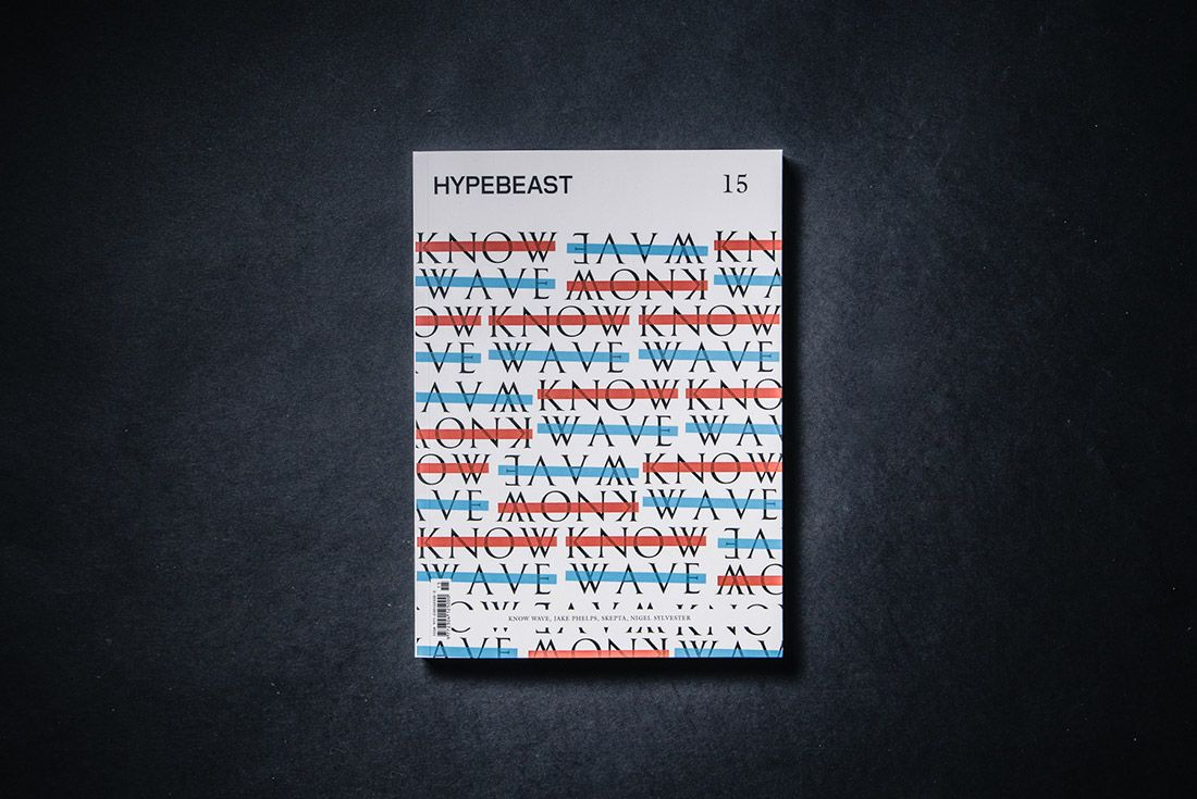 Hypebeast Magazine Issue 15 Big