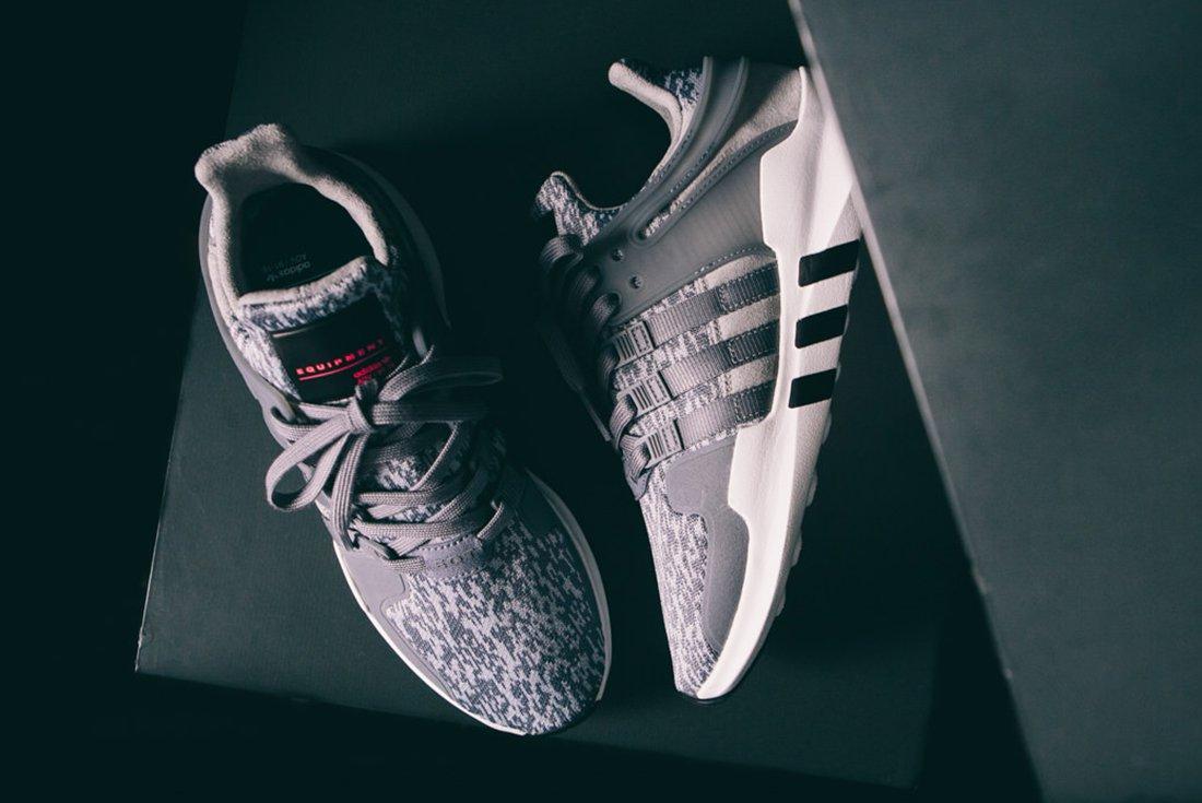 Adidas Eqt Support Adv Whitegrey 13 1