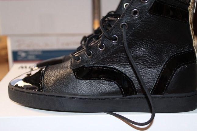 Shoe Surgeon Justin Bieber 7 1
