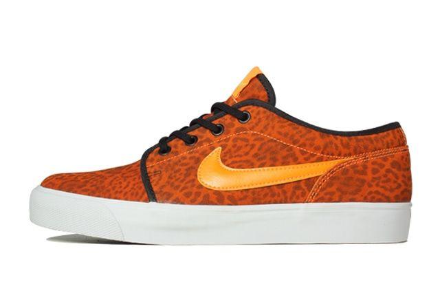 Nike Fb Leopard Toki Prof