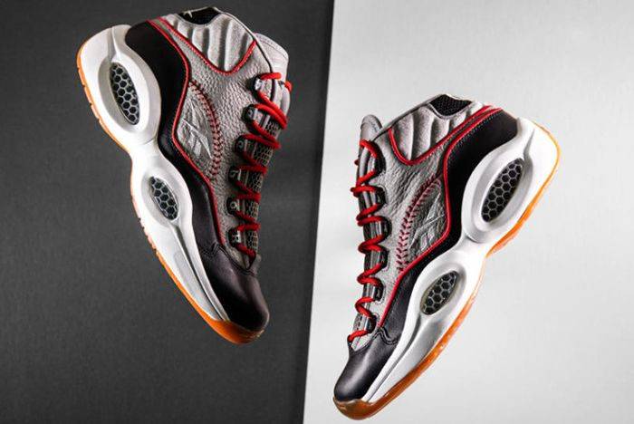 Reebok Question Mid Practice4