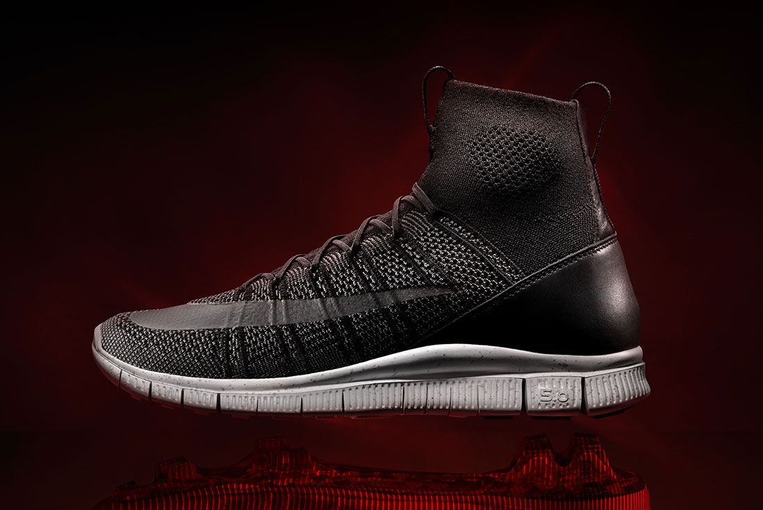 Sneaker Freaker Best Of 2010 2019 Nike Htm Free Mercurial Lateral