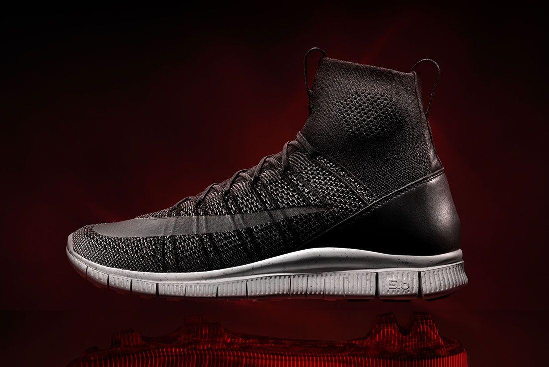 Sneaker Freaker Best Of 2010 2019 Nike Htm Free Mercurial Lateral
