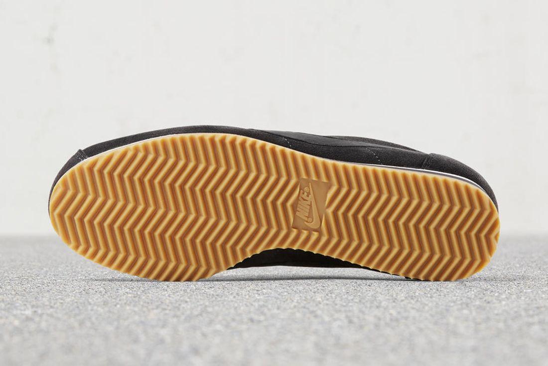 A L C X Nike Cortez 9