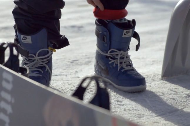 Nike Snowboarding Never Not Pt1 Trailer 3