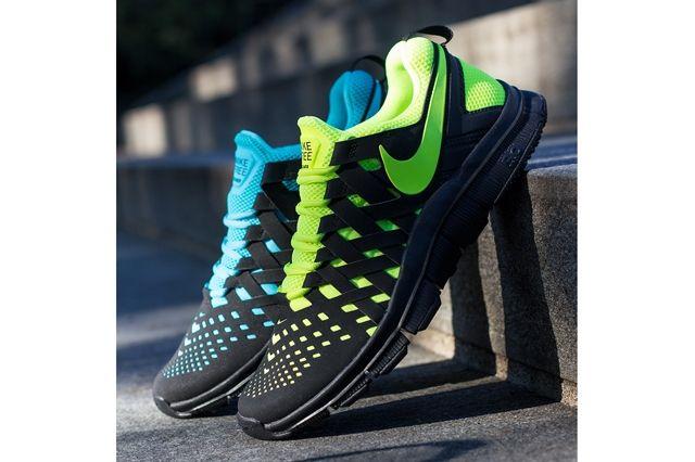 Nike Free Trainer 5 Both