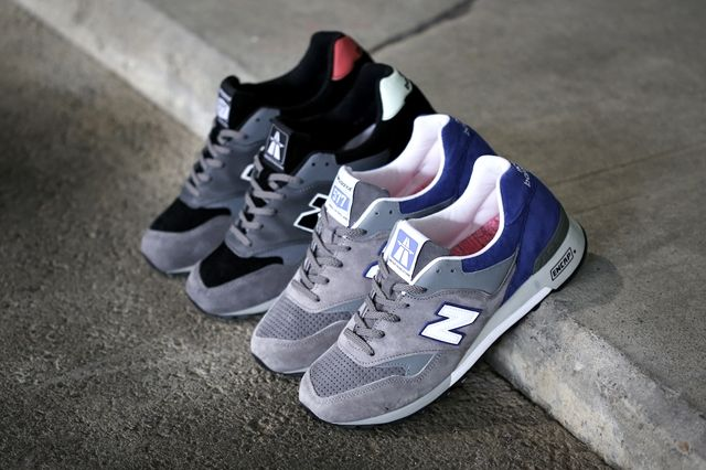 The Good Will Out X New Balance Autobahn Pack 577 4