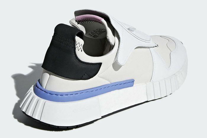 Adidas Futurepacer Grey One White Core Black Aq0907 4