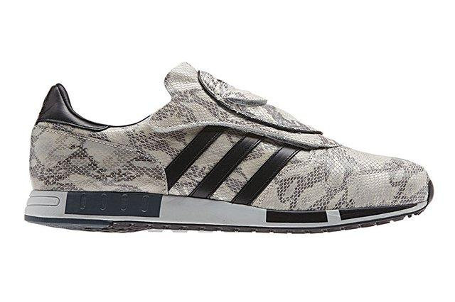 Adidas Originals Micropacer Snake Lux Pack White 01