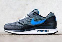 Nike Air Max Lunar 1 Jacquard Wolf Grey Photo Blue Thumb