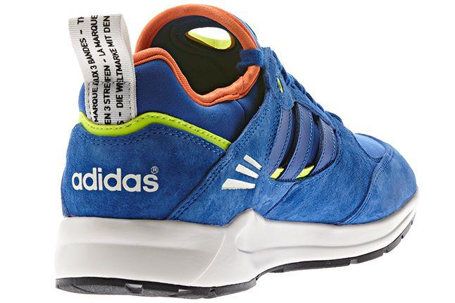 Adidas Originals Tech Super 2 0 True Blue